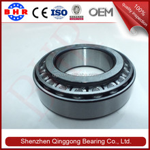 Alibaba Best Selling Cheap bearing size chart 32024 inch Taper Roller Bearing