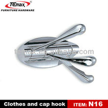 Temax manufacturer plastic clothes peg with hook
