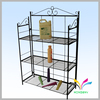 Stable Knock Down Design Metal Shelf Supermarket for Fruit Picture