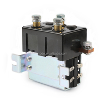 DC182 24VDC 200A Normally Closed DC Contactor in Elevator Parts Charging Pile Electricity Vehicle Winch Relay
