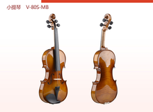 fully hand made high quality advanced violin 4/4 made in China