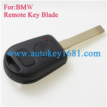Remote Key Shell 2button fit for BMW Case