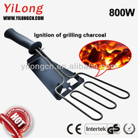 Barbecue grill lighter