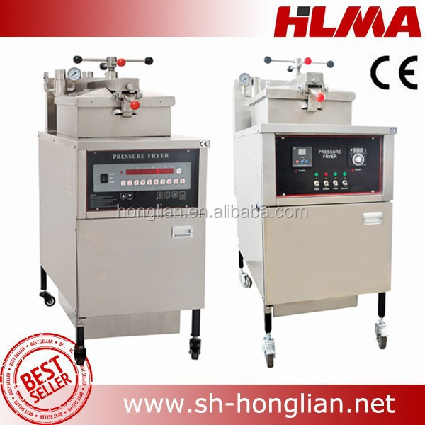 machine of fried chicken/fried chicken machine