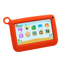 kitkat for education kids 7'' 8gb quad core android tablet pc a33 child tablet pc