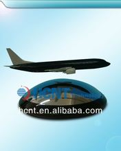 New Invention product Maglev Levitating Advertising stand, advertising danglers