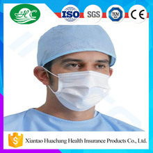 Professional Non-woven Surgical Orthodontic Face Mask for Wholesales