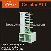 Boway service ST I Collator