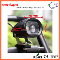 Wholesale 20w 4D Led Motorcycle Head