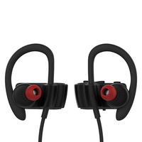 Powerful Bass Bluetooth Sports Headphones Wireless Sports Stereo Headset with Sweatproof For All Phone--RS560