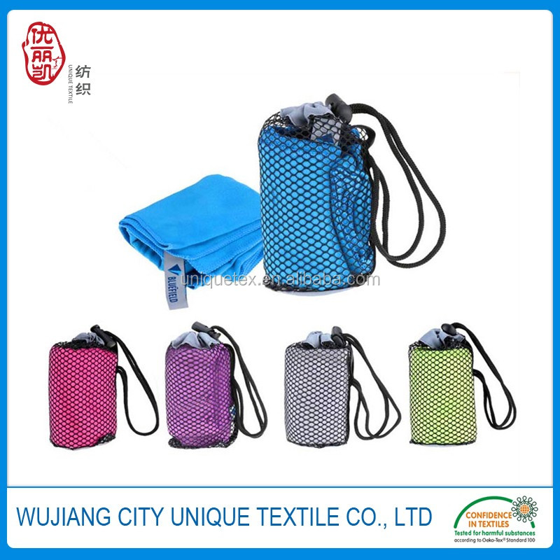 2018 Hot Sell High Quality Promotional Gifts Printed Microfiber cleaning Towels
