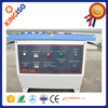 portable edge banding machine MFB515B pvc edge banding machine