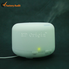 Concentrated Fragrance Oils Diffuser / Aroma Water Diffusion / Oil Diffuser Humidifier Lamp