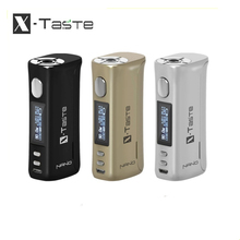 Factory Price 5W-90W TC 18650 Battery Vape Mod Kit 510 Thread Vape E-cigarette Paypal Accepted