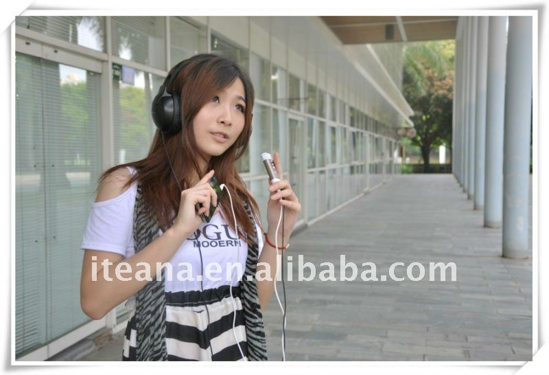 The Best partner for smartphone,microphone with lower cost