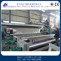 Modern design machine mdpe geomembrane sheet line manufactured in China