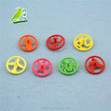 spinning top, promotional toys to sell food,cheap and small plastic toy
