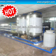 Automatic water purifying equipment/System