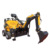 High quality loader backhoe attachment