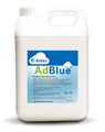 AdBlue urea solution Diesel exhaust fluid