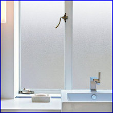 high quality frosted window film wholesales removable frosted glass sliding doors film