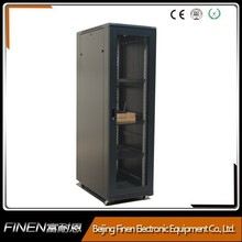 standard 42u server storage cabinet with mesh doors