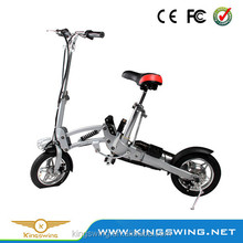 KINGSWING G1 Single wheel motorcycle trailer plans/chinese electric vehicles