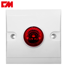 Price List of Smart Home Fire Fighting Alarm System Equipment Strobe Lights