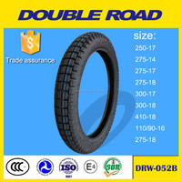 China motorcycle tire factory good price 2.75 17 motorcycle tire wholesale