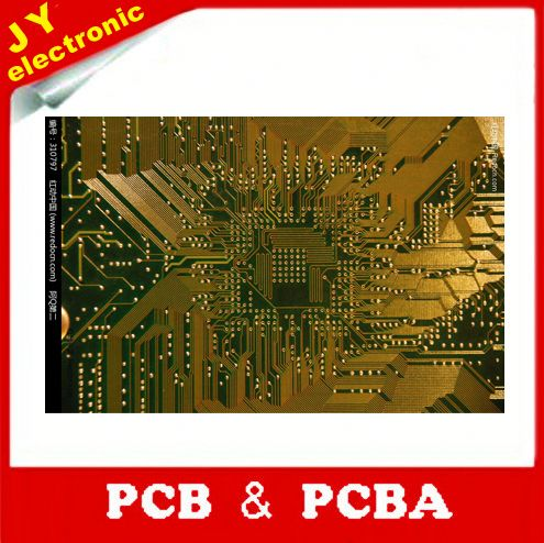 keyboard circuit board