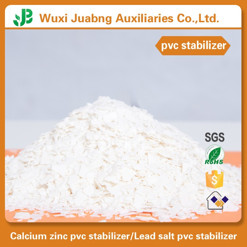 Best Quality Antioxidant In PVC Heat Stabilizer