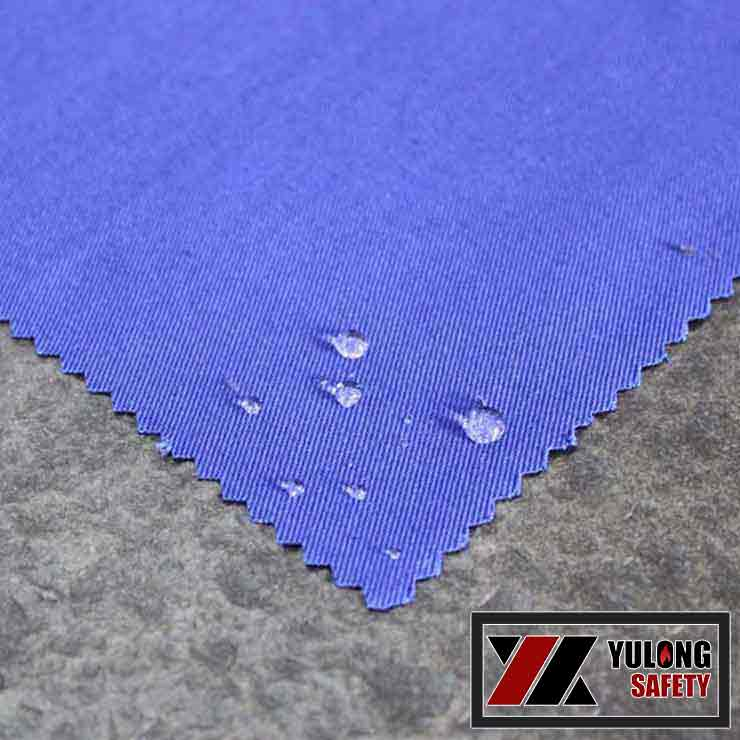 Factory Wholesale For Coverall Waterproof Fabric