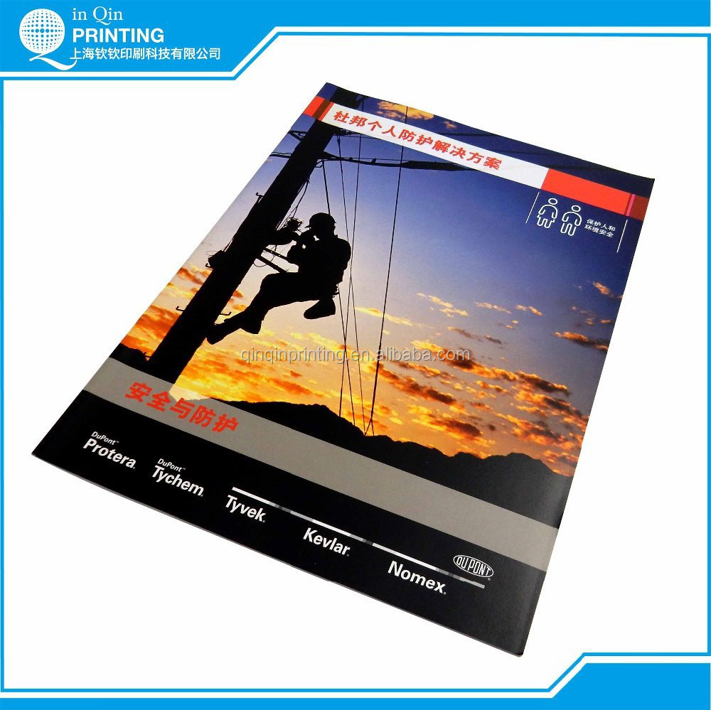 Promotional a5 pamphlet printing with best price