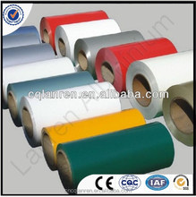 1100 1050 3003 3013 4343 5052 606 8011Alloy Color Coated Aluminium Coil