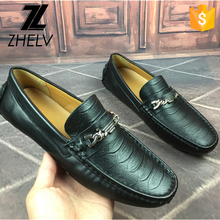 2017 The market hit products mens driving moccasins men's casual driving shoes for men