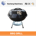 Popular Design Backyard Charcoal BBQ Grill Smoker for Sale