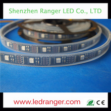WS2801 Digital Pixel RGB LED Light Strip DC5V flexible led strip ws2801 for Infinity Mirror