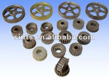 Shenzhen OEM good quality taper type gear manufacturer