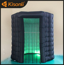 factory cheap inflatable photo booth tent wedding party used photo booth for sale