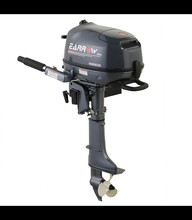 small diesel marine outboard motors