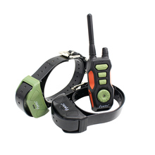 2015 New dog training collar dog collar shock collars