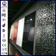 High gloss acrylic mdf boards