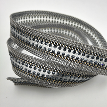 wholesale rhinestone cup chain hot fix rhinestone Banding Trim for Garments