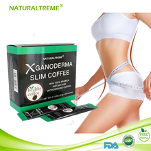 China Factory Supply Magic Brazil Instant Coffee for Slimming