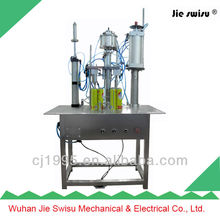 gussi charm perfume filling machine