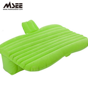 Best Car Inflatable Backseat Air Mattress Full Size Car Bed Inflatable