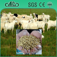 Top Quality Rotary Distributor for Cow Sheep Lamb Camel Livestock Feed Production Line
