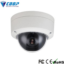 Motion Detection Outdoor Wireless P2P Wifi Dome IP 1.3Mp Camera