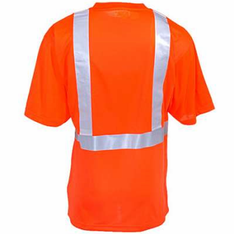 Hi vis oem service cheap high quality custom design short for Custom hi vis shirts