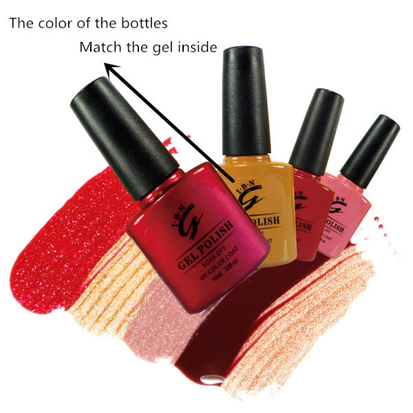 Cosmetics Distributors Usa Gel Nail Polish